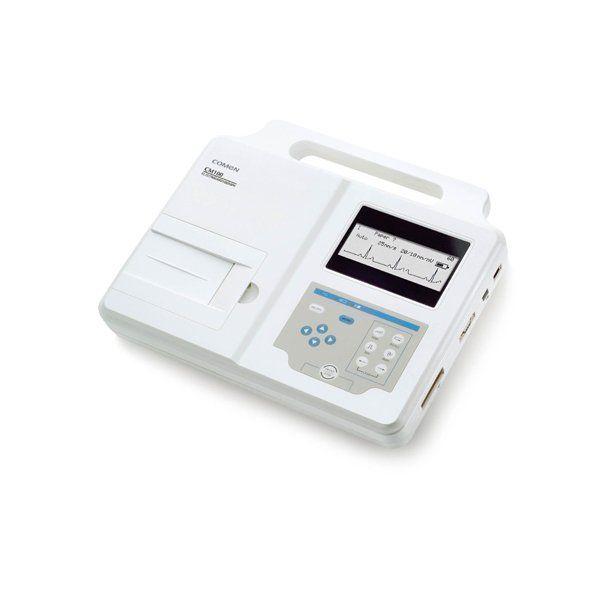 Electrocardiograf Comen CM300