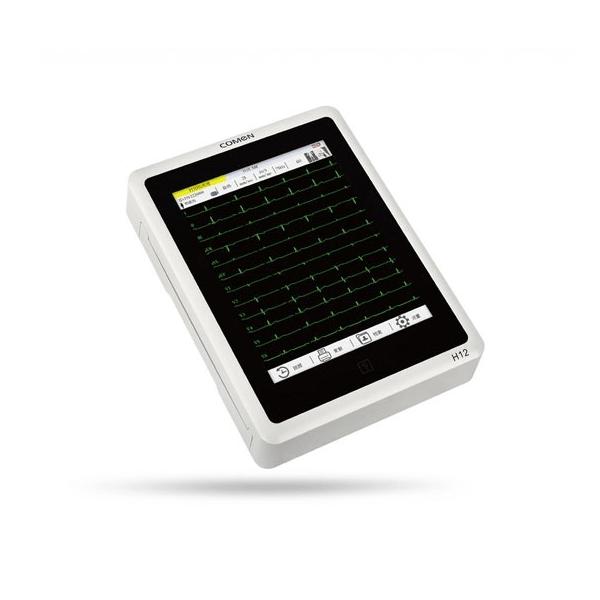 Electrocardiograf Comen H12, portabil