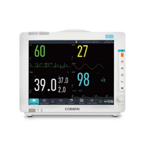 Monitor pacienti Comen NC12 ECG