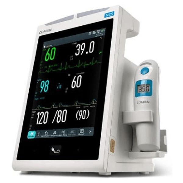 Monitor Comen NC5 ECG