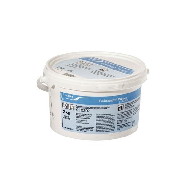 Sekusept pulver | SanaPlus